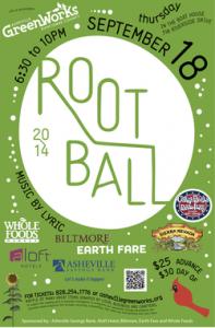 rootball